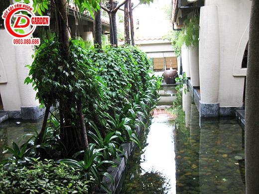 Công Trình Quán Cafe Tino 15