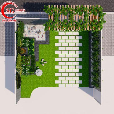Tiệm Spa Authentic quận Phú Nhuận 1