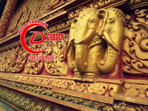 Hoa Văn Khmer 4