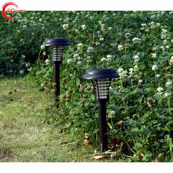 đèn diệt côn trùng ngoài trời 2