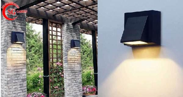 đèn hắt tường 2