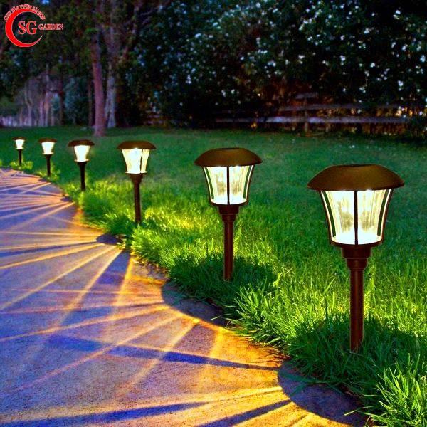 đèn trang trí sân vườn 13