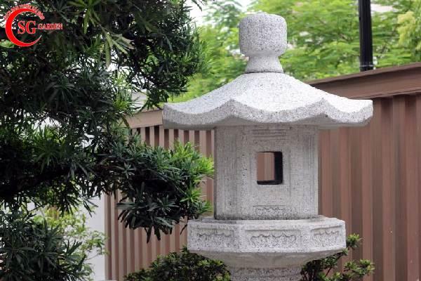 đèn trang trí sân vườn 2
