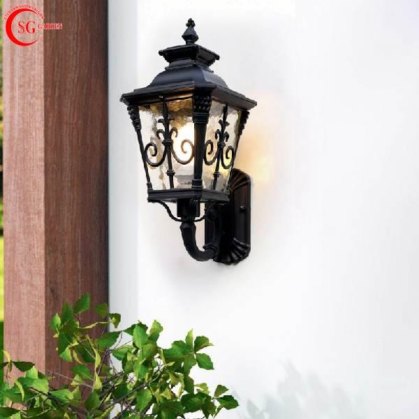 đèn treo tường 2