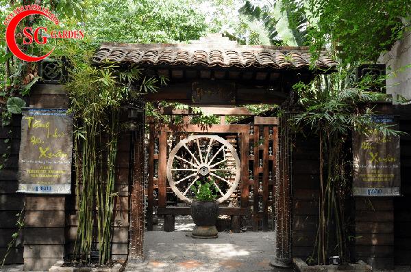 quán cafe nét Việt Nam 1