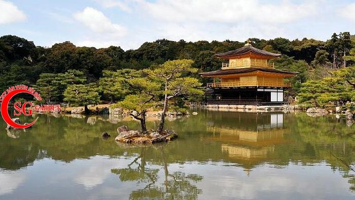 tiểu cảnh Nhật 8