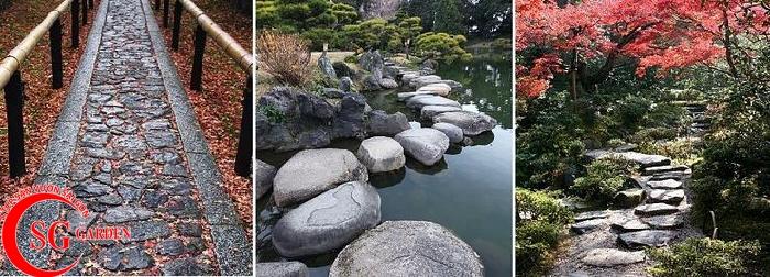tiểu cảnh Nhật 30